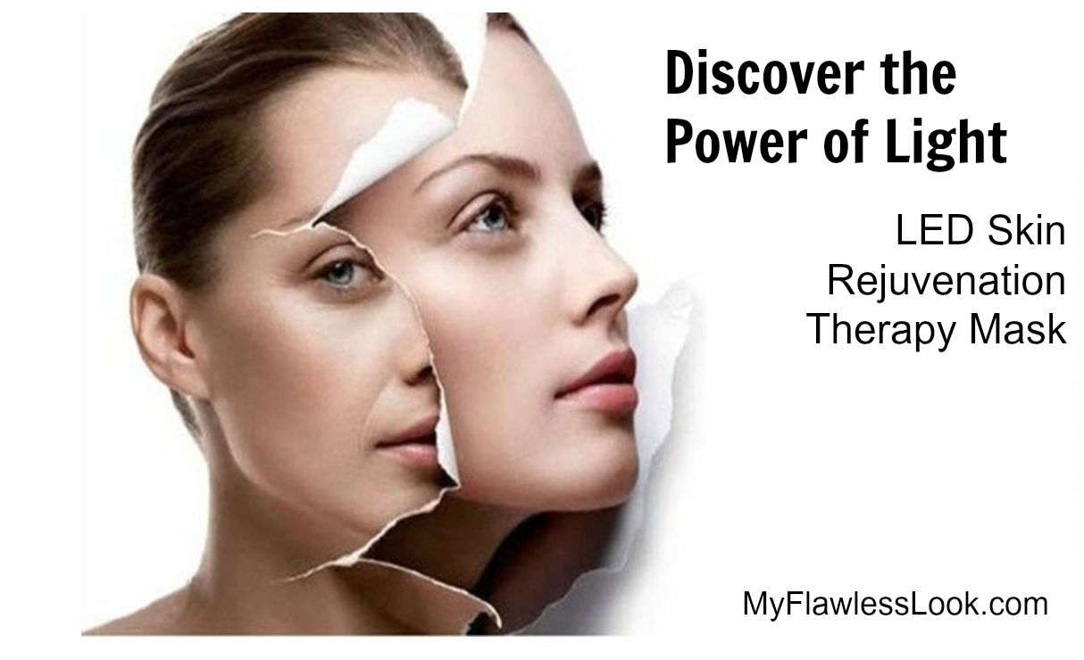 How to rejuvenate your face 74