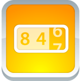 odometer reader app icon