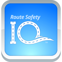 Route Safety IQ App Icon