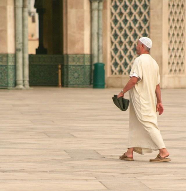 Peristiwa yang Digambarkan Dalam Alqur'an
