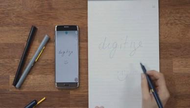 學生、職場人必備! Neo Smartpen 智慧筆,手寫數位化神器