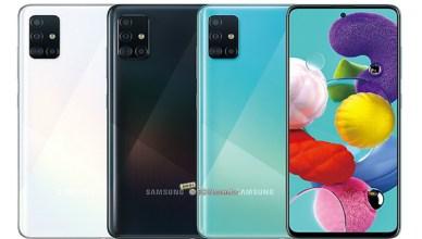 三星Galaxy A51台灣1月上市 A71預計2月開賣