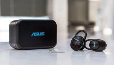 華碩真無線藍牙耳機ZenEar BT 台灣1月中下旬開賣