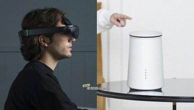 OPPO發表5G CPE與AR眼鏡 2020年Q1產品推出