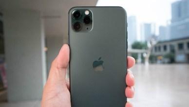 iPhone 11 Pro系列大小尺寸開給你看