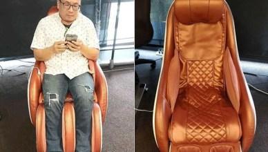 【新品開箱實機體驗】蔡依林代言的tokuyo Mini 玩美椅 PLUS TC-292