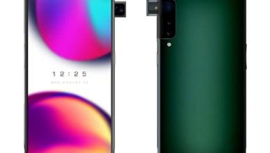 OPPO手機新設計專利 前鏡頭從機身側邊升降