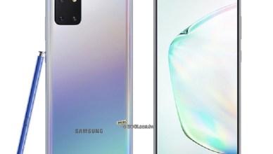 旗艦系列再改良!三星Galaxy S10 Lite與Note10 Lite發表