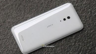 vivo參與MWC 預計發表APEX 2020概念手機