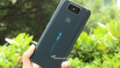 華碩香港團隊證實 ZenFone 7與ROG Phone 3今年推出