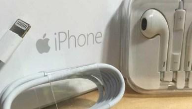 女子用iphone 4年才知耳機「隱藏功能」 網驚:以為是常識