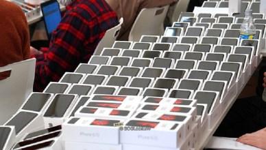 日本提供iPhone 6S 協助鑽石公主號乘客醫療諮詢