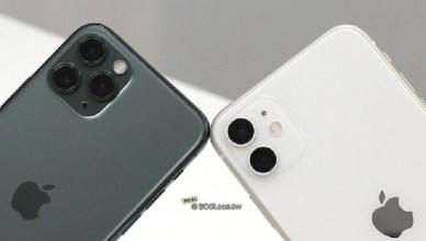 iPhone 12系列傳有3尺寸4版本 7P鏡頭組規格可望啟用