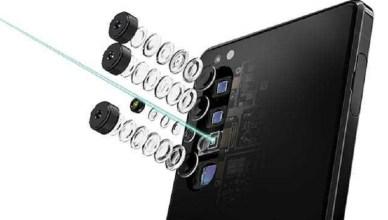 【5G手機鬥炫1】Sony Xperia 1 II搭載三鏡頭 寵物眼睛也能追蹤對焦