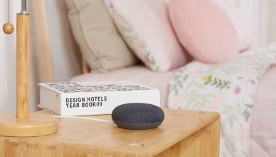 Google Nest Mini 音樂相關設定教學(含藍牙、立體聲、播放音樂指令) 就讓 Nest Mini 陪你宅家聽音樂