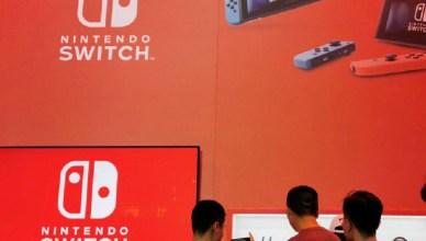 疫情影響嚴重衝擊供應鏈 任天堂Switch宣布暫停日本出貨