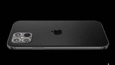 iPhone 12系列傳將分兩次開賣 6.7吋版本可能最晚推出