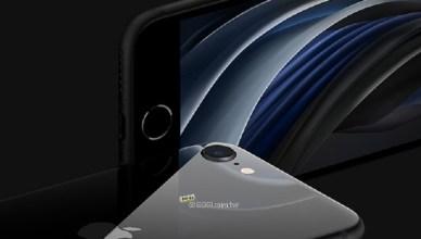 2020新版iPhone SE發表 4/17開放預購 4/24開賣