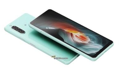 Sony Xperia 10 II通過NCC 台灣有望5月上市