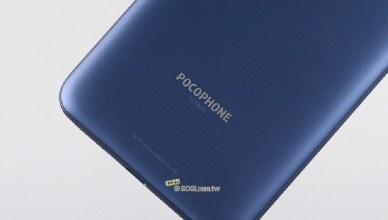 POCO二代手機發表5月中旬登場 F2 Pro傳推出