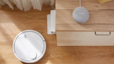 Google Nest Mini 在台灣支援的智慧家電品牌與型號