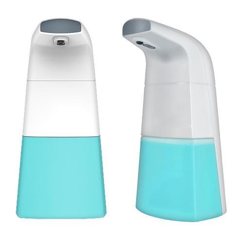 【FJ】紅外線感應式自動泡沫機