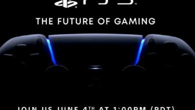 PS5線上遊戲發表會 將在5日凌晨登場