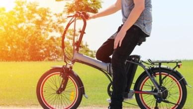 夏天最佳代步工具:電動自行車和電動輔助自行車
