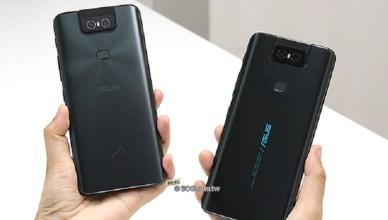 華碩ZenFone 7疑似現身跑分資料庫 16GB記憶體規格曝光
