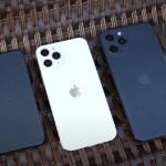 iPhone 12模型機疑曝機身比例 120FPS 4K錄影可望支援