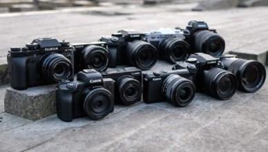 2020 十款隨身輕巧旅行數位相機人氣排行榜推薦
