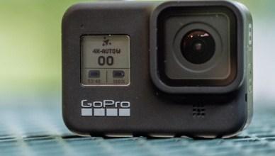 適合GoPro入門者不可或缺的GoPro周邊配件
