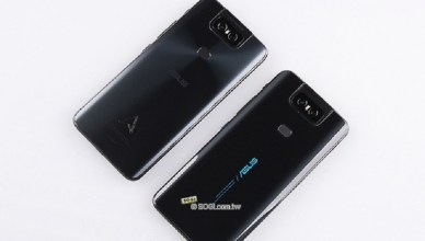 華碩ZenFone 7疑過NCC 擁有5千電量與30W快充