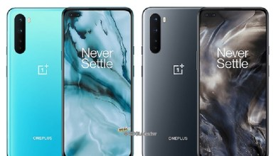 一加發表OnePlus Nord平價5G手機與Buds真無線耳機