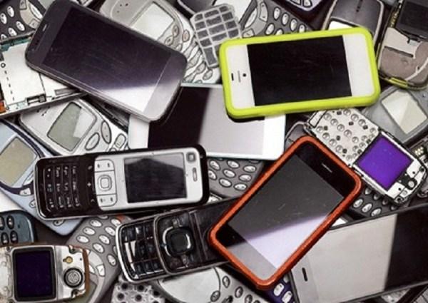 舊機回收為什麼選myfone購物?二手機回收管道差異比較!