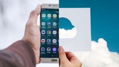 舊機回收前要做的事,iOS、Android資料備份與恢復設定教學