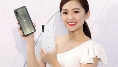 宏達電5G新機預購宣告售罄 預計8月底出貨