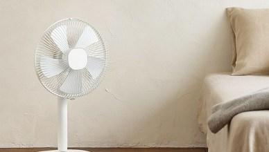 AC與DC電風扇的原理,熱銷電風扇推薦與DC風扇排行榜