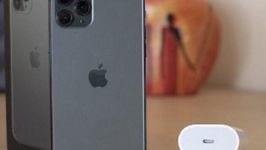 蘋果迷看過來,如何讓iPhone達到真快充?
