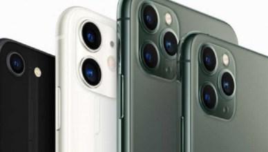 iPhone新機下月問世 分析師推估最高版本高達5.5萬元