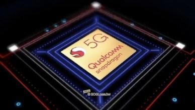 高通5G平台擴展至Snapdragon 4系列 2021年初手機問世