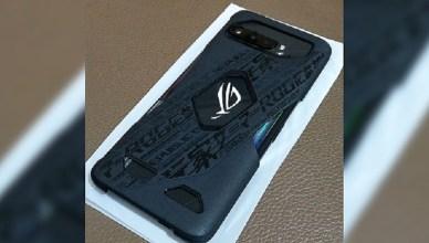 ROG Phone 3手機殼擋住散熱孔?華碩表示:不影響使用