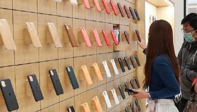 新iPhone手機殼可通用舊款?別傻了!當然要多花錢