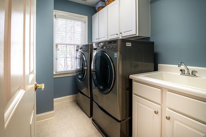 直立式洗衣機與滾筒式洗衣機比較