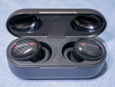 充電盒耳機充電