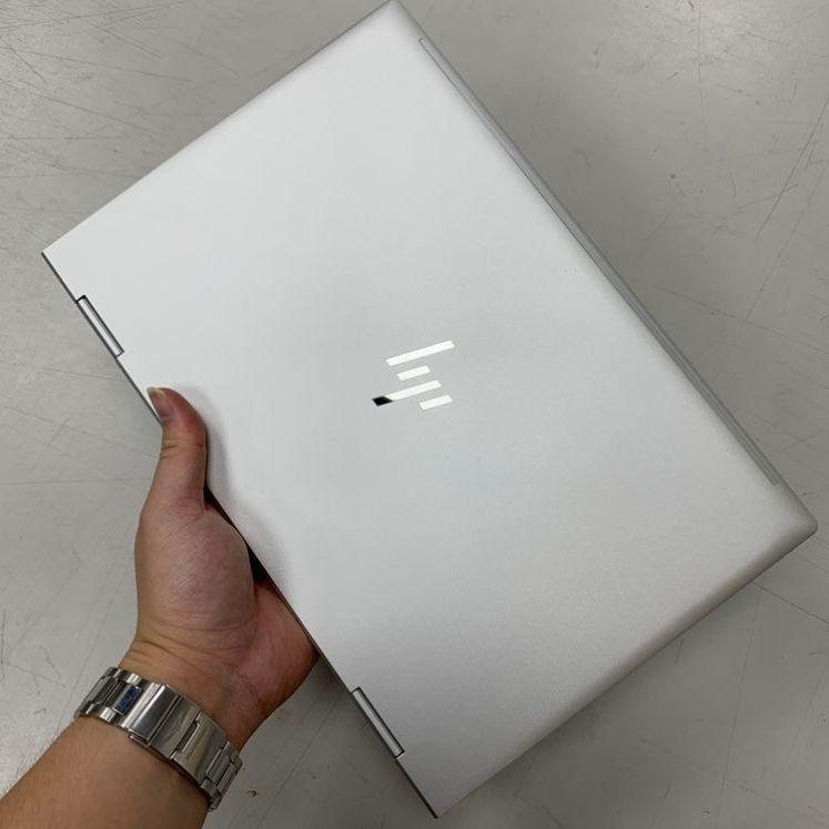 HP EliteBook X360 830 G7 商務筆電外觀