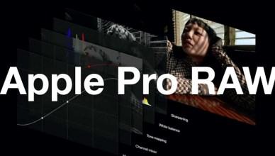 iOS 14.3公測版即將問世 Apple ProRAW成關注焦點