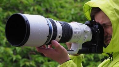 世界級防震 OLYMPUS挑戰手持望遠攝影極限