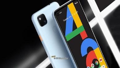 Google美國推出Pixel 4a藍色新款 11/27台灣黑五優惠登場