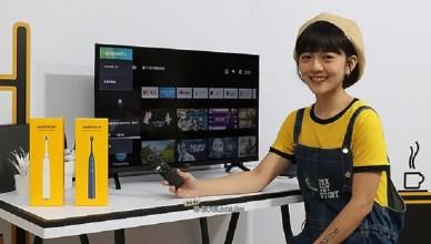realme跨界越級 32吋智慧電視與M1聲波電動牙刷首賣優惠多